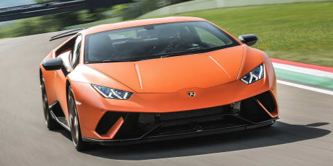 Lamborghini Huracan Videos Review Specification Price Caradvice
