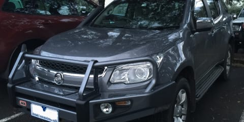 2015 Holden Colorado 7 LTZ (4x4) review