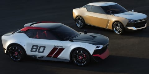 Nissan Australia CEO says new, emotional models wanted but not imperative