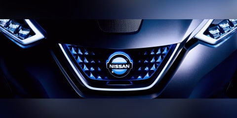 2018 Nissan Leaf to be Australian image builder