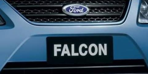 2008 Ford Falcon News