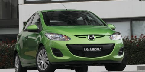 August VFACTS: Mazda3 jumps ahead of Holden Commodore again