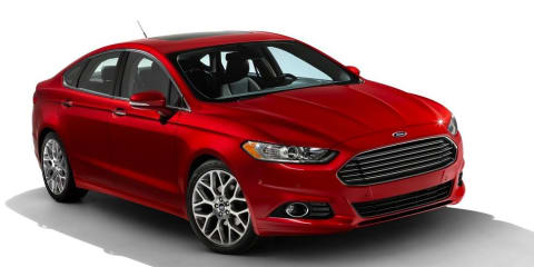 Ford Mondeo production delayed until mid-2013