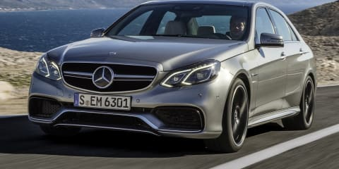 Mercedes-Benz E-Class sales to grow worldwide; RWD to stay dominant