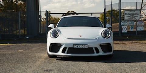 2018 Nismo GT-R v Porsche 911 GT3 Touring comparison