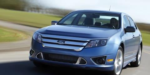 Ford US extends, restructures $7.9 billion debt