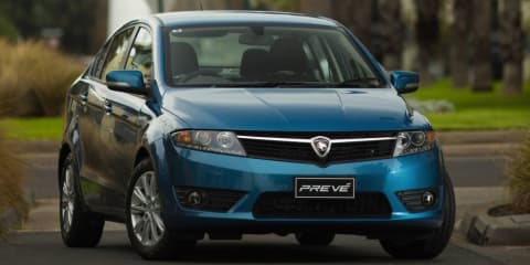 Proton Prevé price slashed to $15,990 driveaway