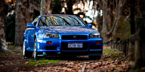1991 Nissan GT-R Review