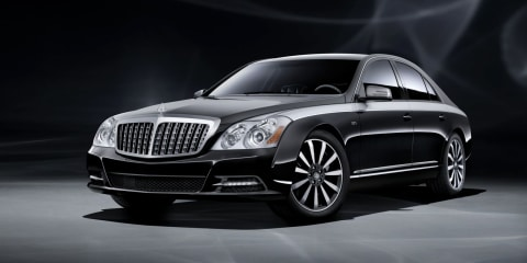 Mercedes-Benz S-Class family to add three new models including Rolls-Royce-rivalling Pullman and Maybach models