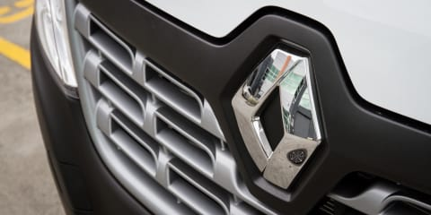 Renault Australia building commercial vehicle business ahead of new ute rollout