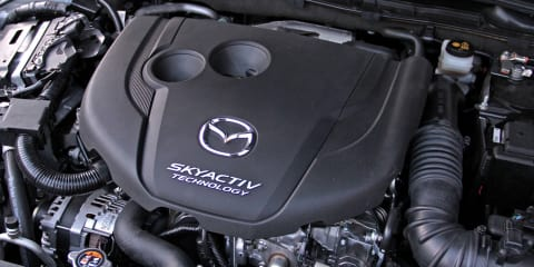 Internal combustion engine still the focus for the foreseeable future: Mazda