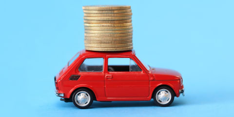 Types of car finance: a quick guide