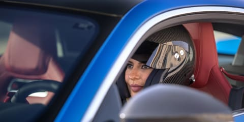 Saudi Arabian ban on female driving lifted