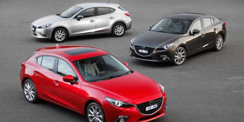 Mazda another to pass on Japanese free trade agreement savings to customers