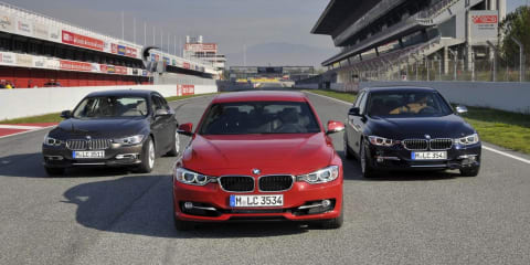 2012 World Car of the Year finalists announced