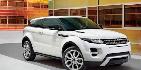 Jaguar to build SUV