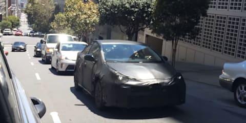 2016 Toyota Prius to debut on September 9 in Vegas