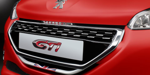 Peugeot 208 GTi 30th Anniversary model headed for Goodwood