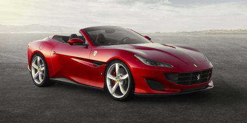 2018 Ferrari Portofino in Australia from $398,888
