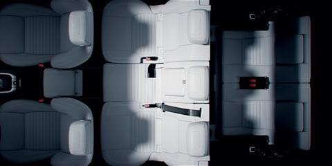 Land Rover Discovery Sport: seven-seat cabin revealed in sneak peek video