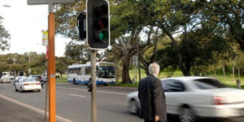 Victorian speed camera review due in August