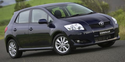 Toyota Corolla, Yaris, Avensis Verso added to Takata airbag recall:: 179,000 vehicles affected