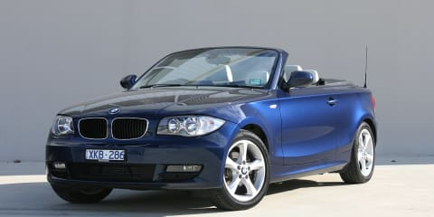 BMW 1 Series Convertible Review & Road Test