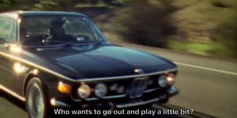 Video: BMW Unscripted lets original owners tell the story