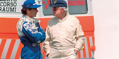 Sid Watkins, 1928-2012: former F1 doctor passes away