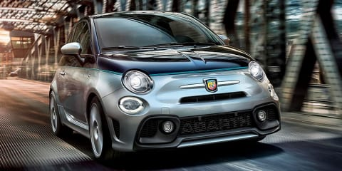 Abarth 695 Rivale on sale from $44,990