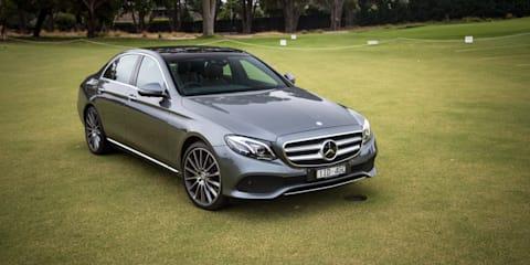 2016 Mercedes-Benz E-Class recalled for airbag module fix
