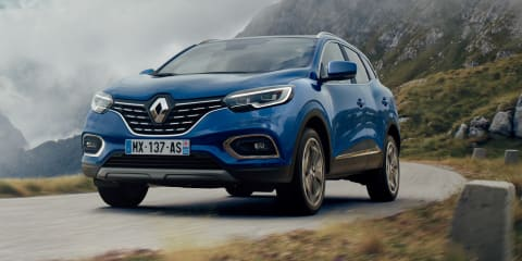 2019 Renault Kadjar confirmed for Australia