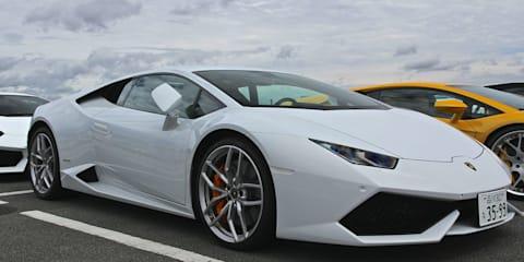 Lamborghini Huracan LP610-4 priced $27,000 below outgoing Gallardo