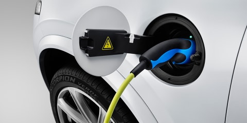 Australian Greens propose free rego for EV buyers