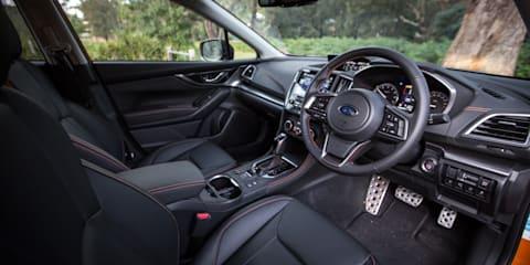 2017 Subaru XV 2.0i-S review