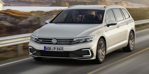 Volkswagen Group to build next-gen Passat, Superb in Turkey