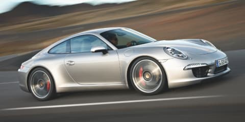 Porsche to reduce production from January: report