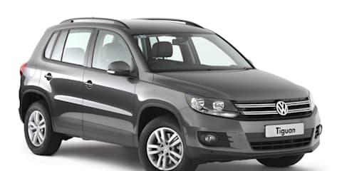 Volkswagen Australia adds special edition Tiguan