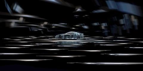 Lexus exhibits 'Crystallised Wind' at Milan Design Week