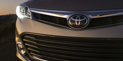 Toyota retains top spot in US brand perception survey