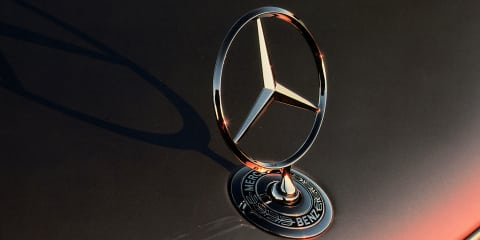 Mercedes-Benz O-Class trademarked in Europe