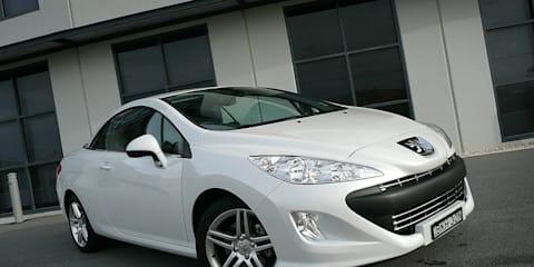 Peugeot drops prices, picks up standard ESP