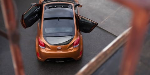 Hyundai Veloster commercial banned in the Netherlands