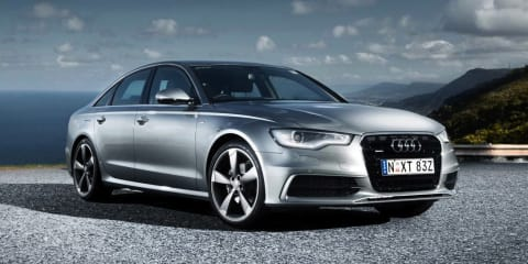 2013 Audi A6 sedan price cut up to $9000 ahead of Biturbo diesel launch