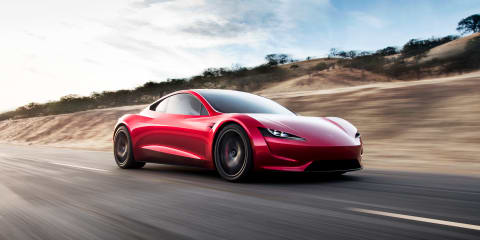 Tesla Roadster returns, Musk calls it world's fastest car