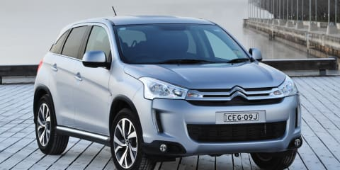 Citroen Australia extends market-leading six-year warranty to all passenger vehicles