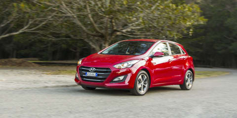 Hyundai i30 could be offered with 1.0-litre turbo three-cylinder