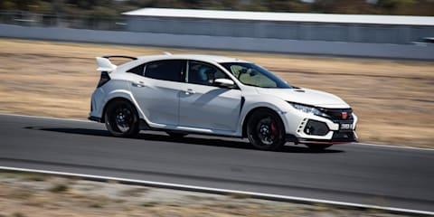 2018 Hot Hatch Mega Test