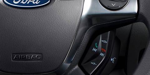 2014 Ford Focus Titanium Review