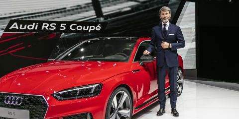 Audi Sport brand to expand with eight new models by 2019